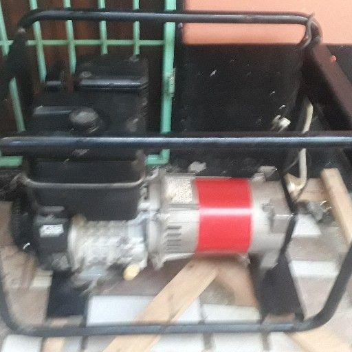 6 KVA Vanguard petrol Generator