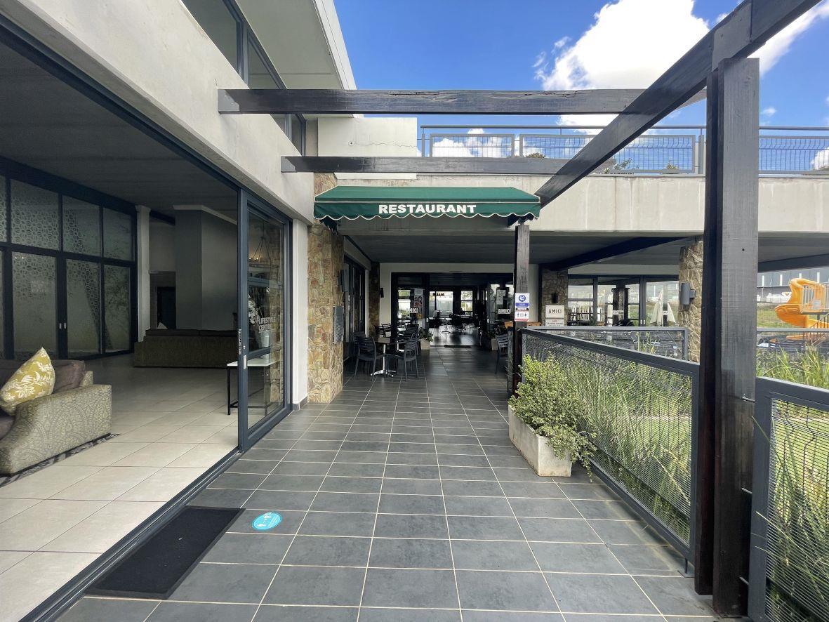 Apartment Rental Monthly in Modderfontein