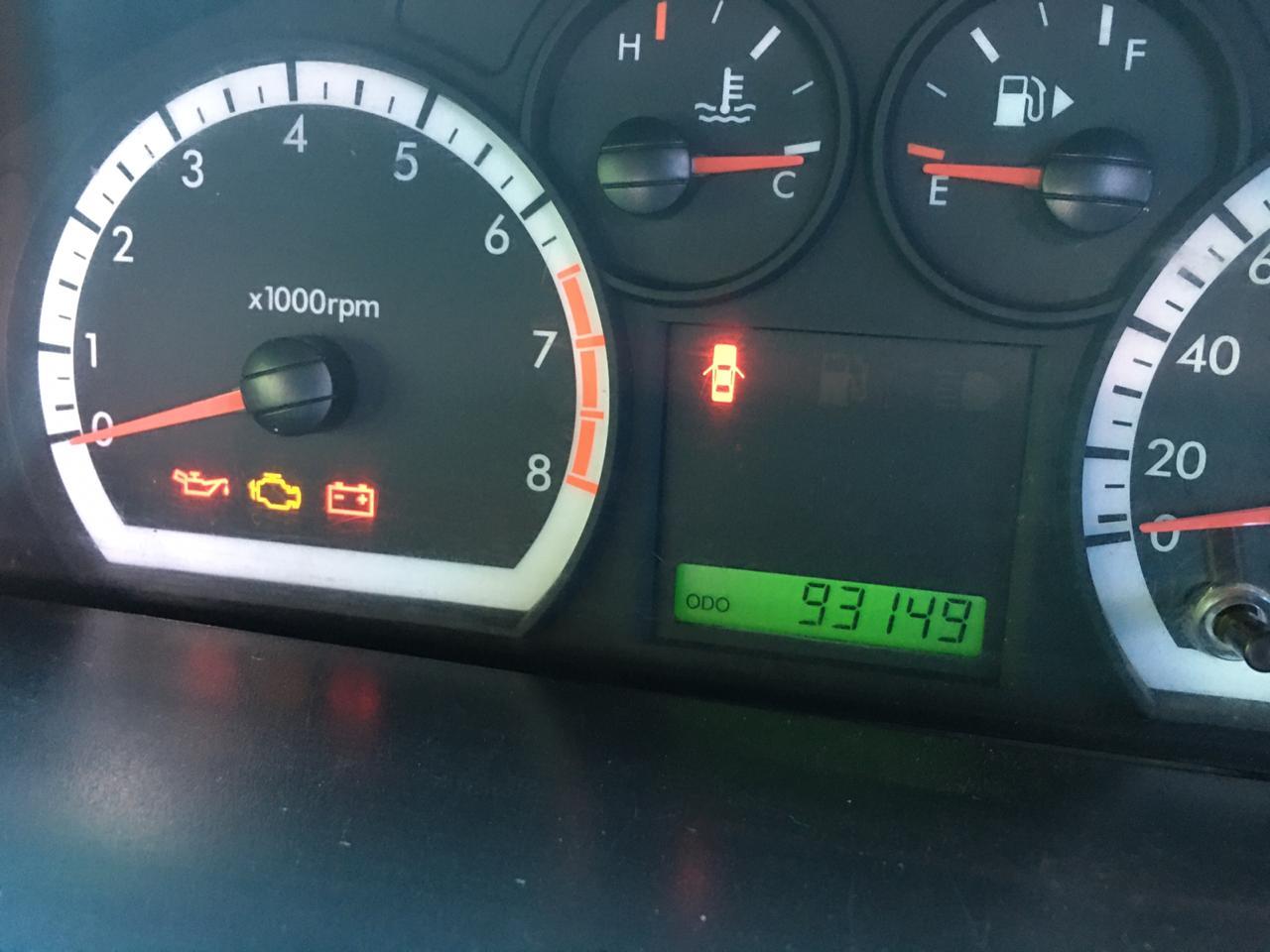 2013 Chevrolet Aveo 1.6 LS sedan