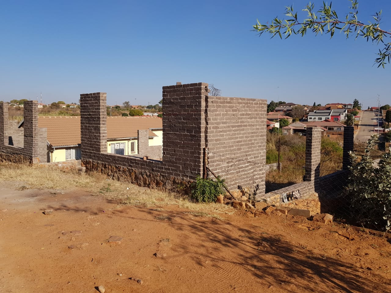 Vacant Land Residential For Sale in Soshanguve