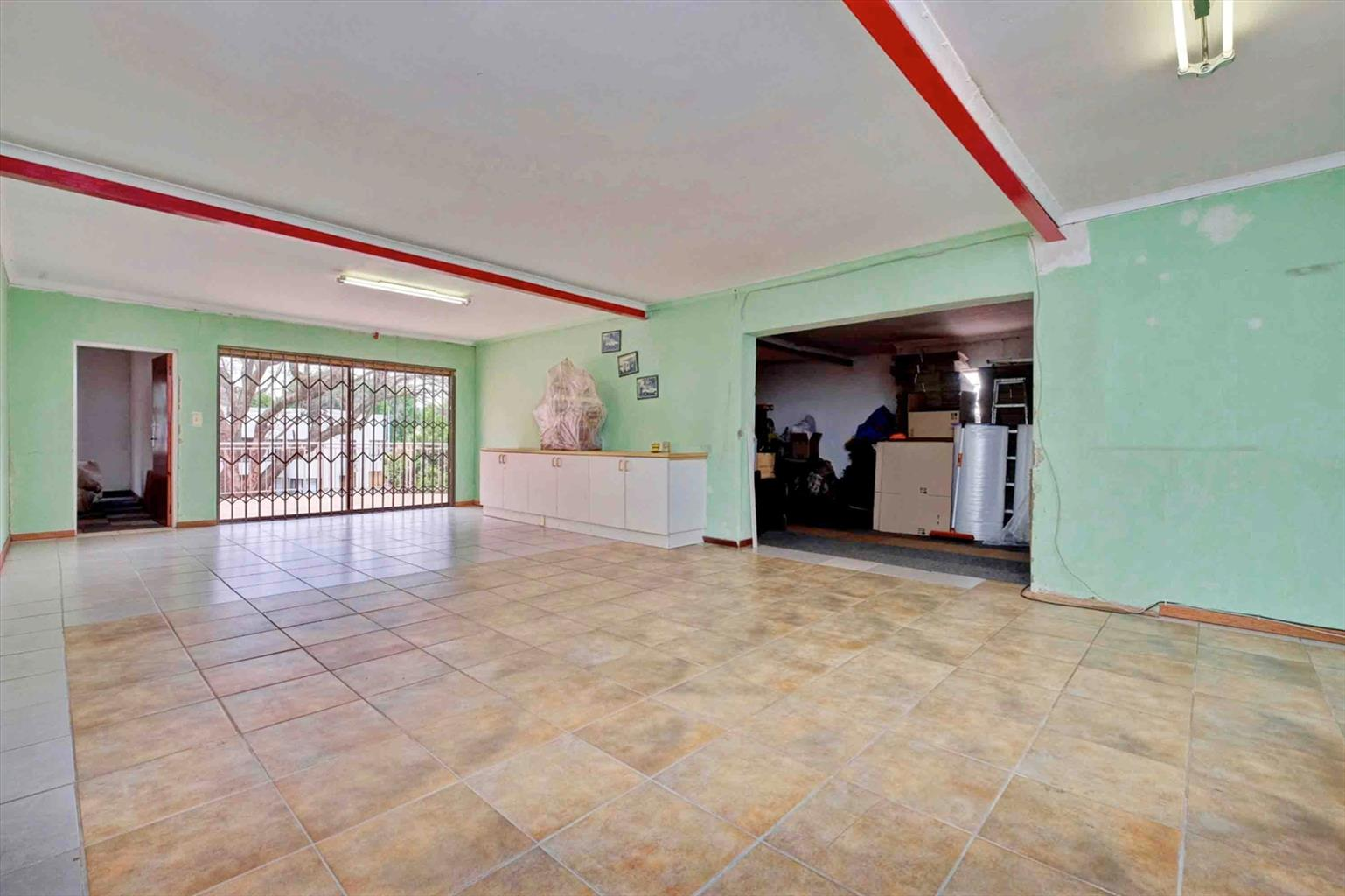 House For Sale in Bezuidenhouts Valley