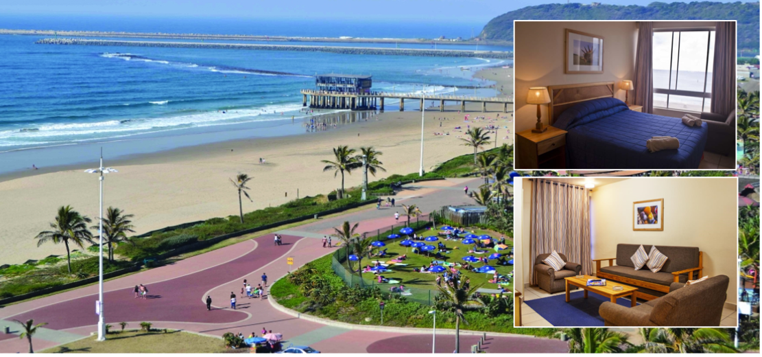Outright Sale - Durban Beach Front