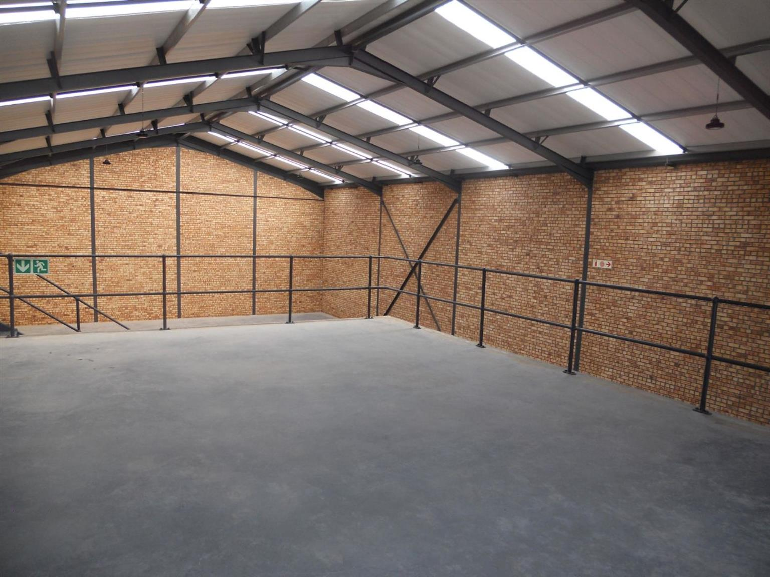 Industrial Rental Monthly in BARTLETTS