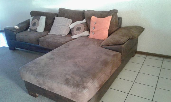 Second Hand Couch