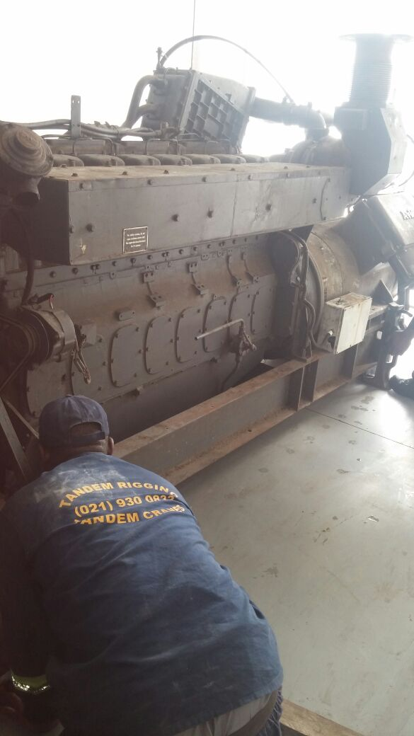 Generator Repairs & Maintenance
