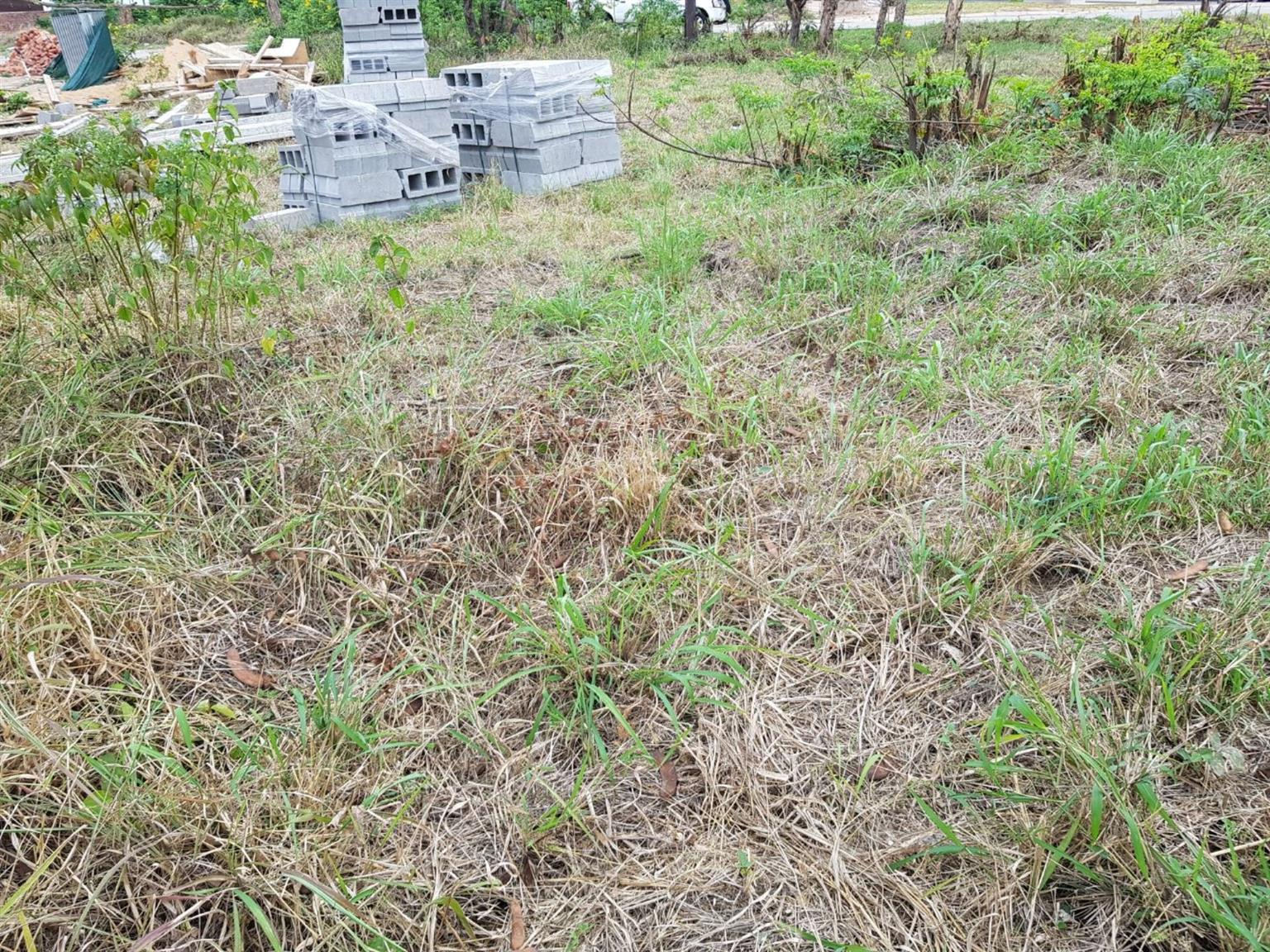 Vacant Land Residential For Sale in Drum Rock