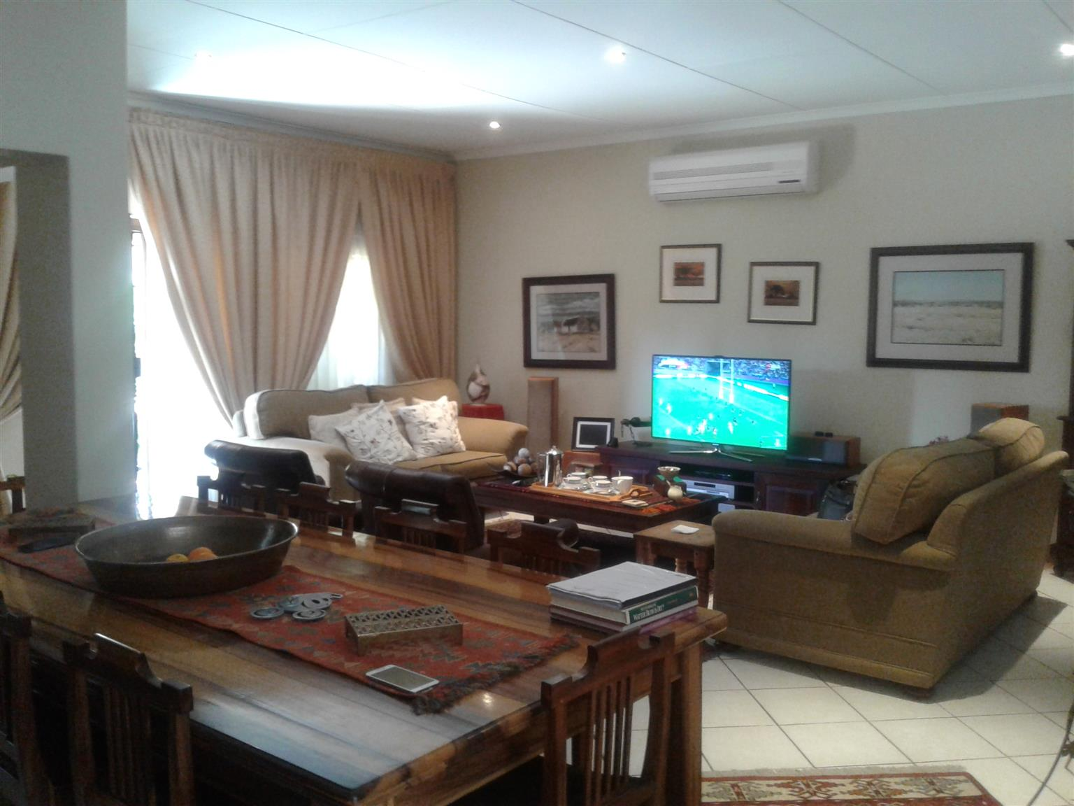 4 Bedroom Town House For Sale Olympus