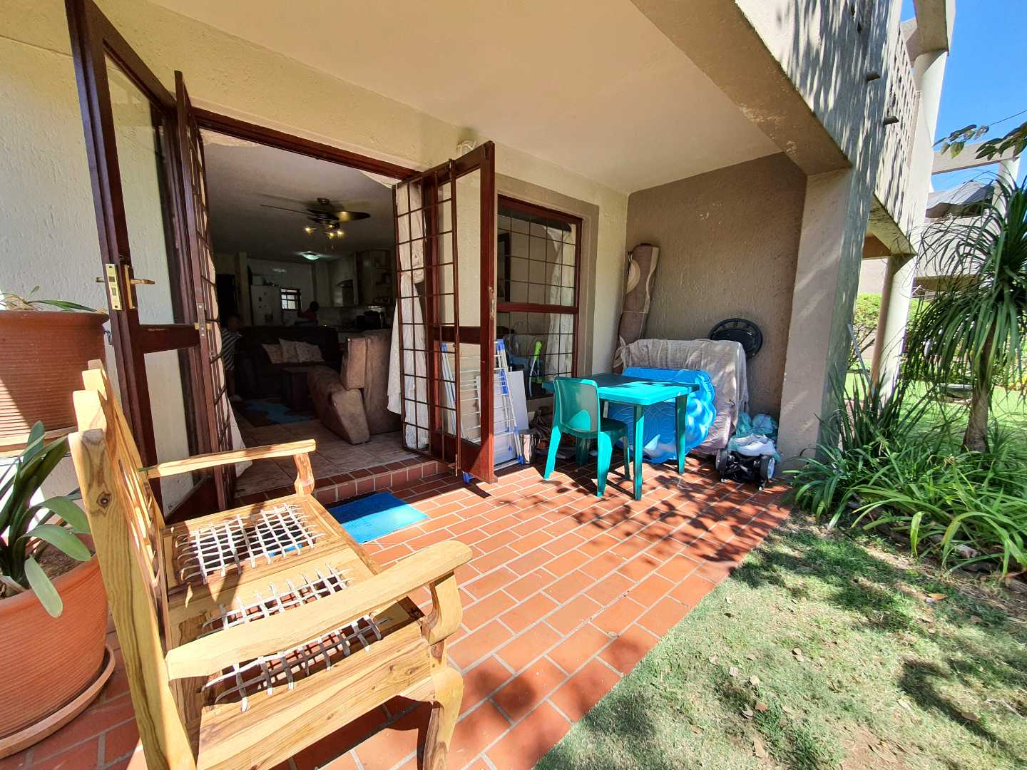 Apartment For Sale in New Market