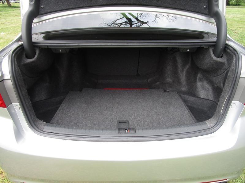 2013 Honda Accord 2.0 Elegance auto