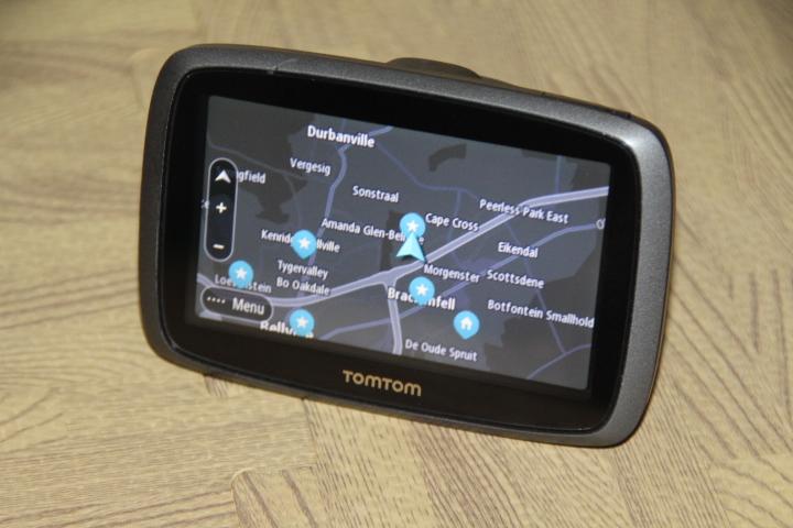 Tomtom GO 400 GPS