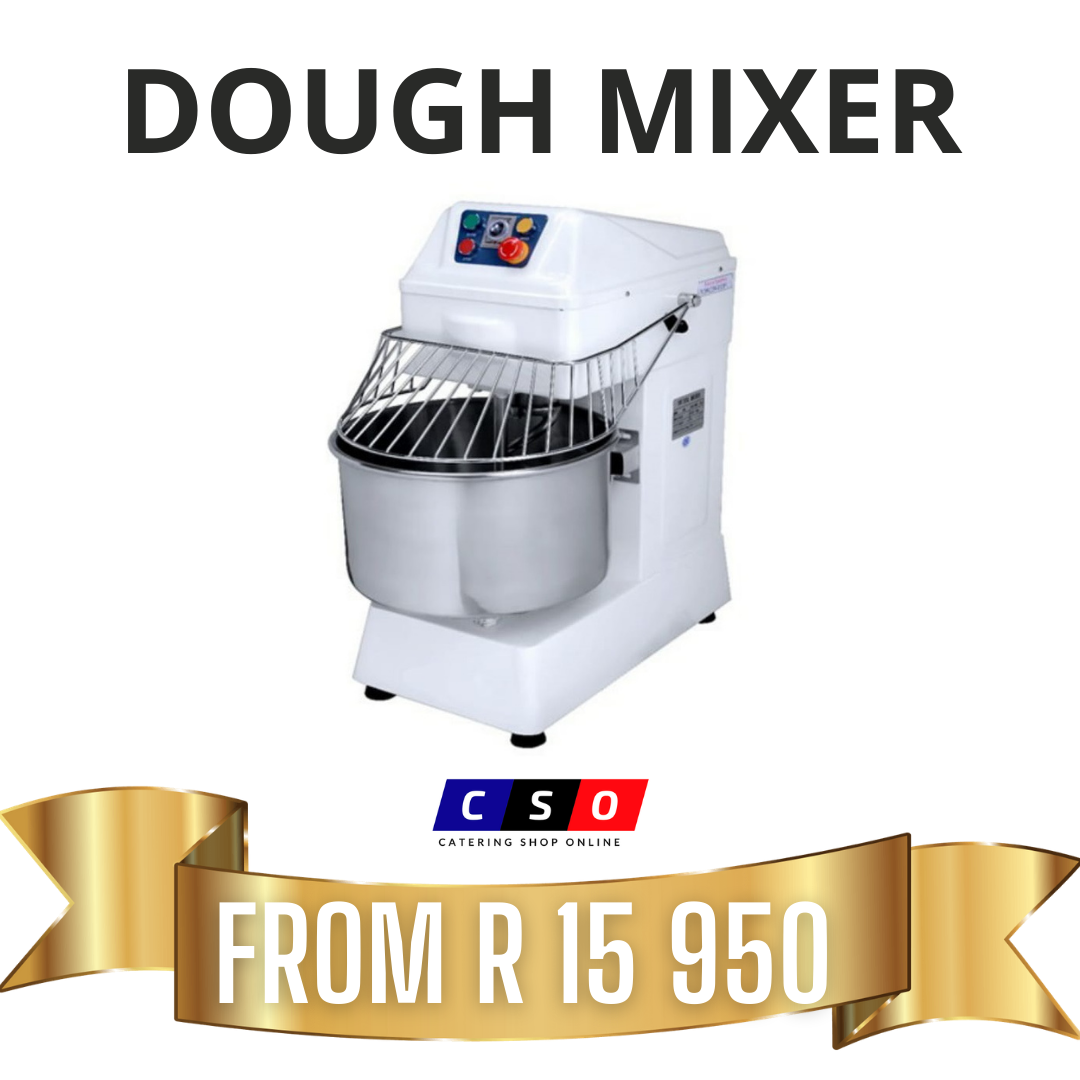Dough Mixer 30L BRAND NEW
