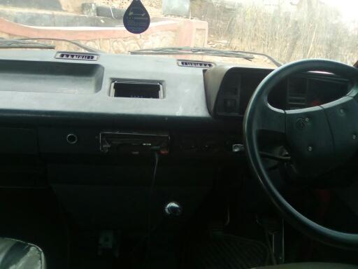 1992 VW Microbus