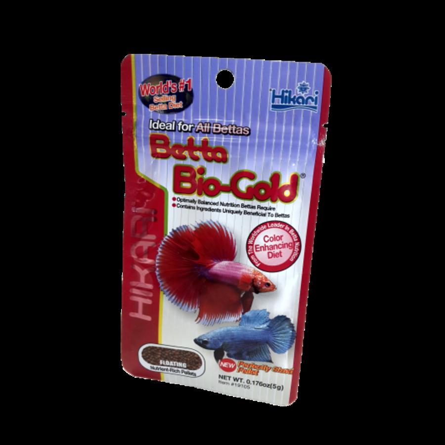 Fish Food & Accessories