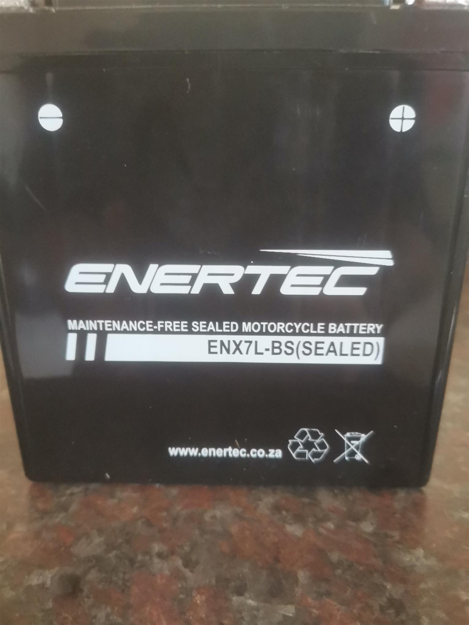Brand new standard & lithium bike batteries on sale and shipped anywhere in SA