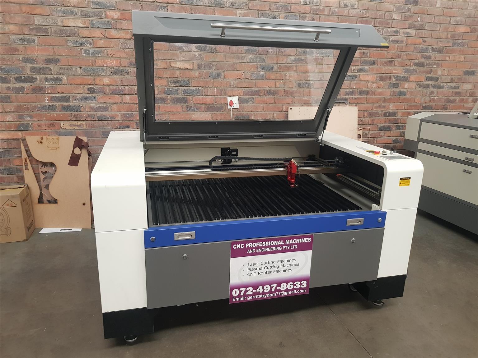 1390 100 W Laser Machine for Sale