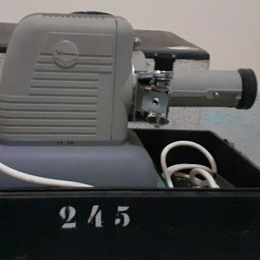 Viewlex projector