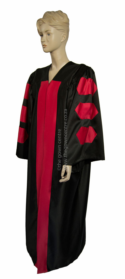 Doctoral gowns for sale | Junk Mail