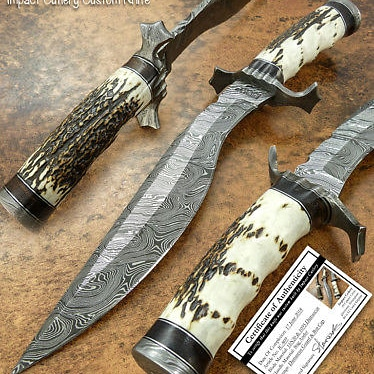 Handmade knives for sale