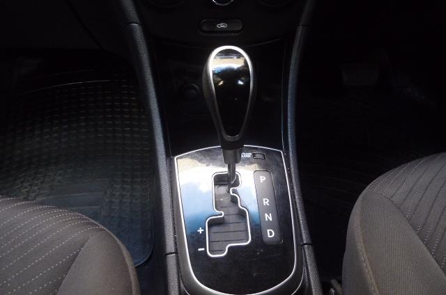 2018 Hyundai Accent sedan 1.6 Fluid auto
