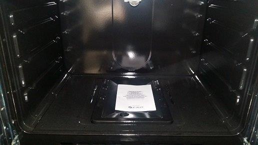 ZERO 6 BURNER GAS STOVE WITH GAS OVEN, GRILL - FREE COURIER TO MOST OF SA
