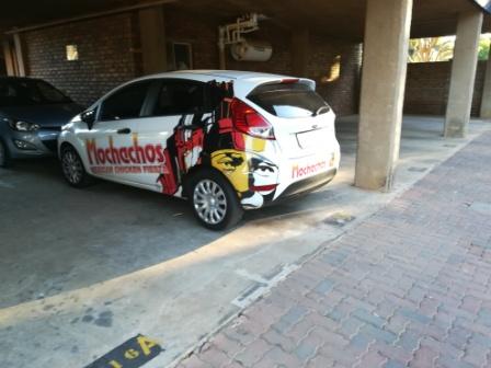 Flat for sale in Pretoria North