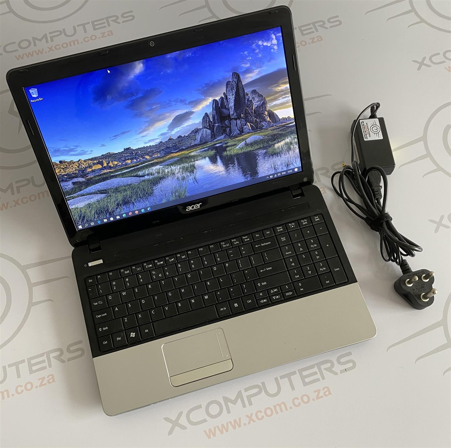 Acer Intel Celeron Laptop