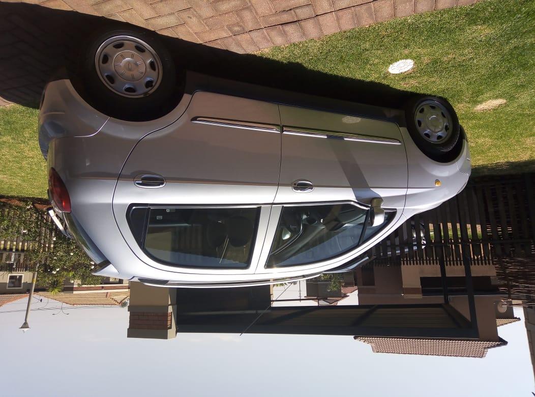 2013 Chevrolet Spark Lite 1.0 LS