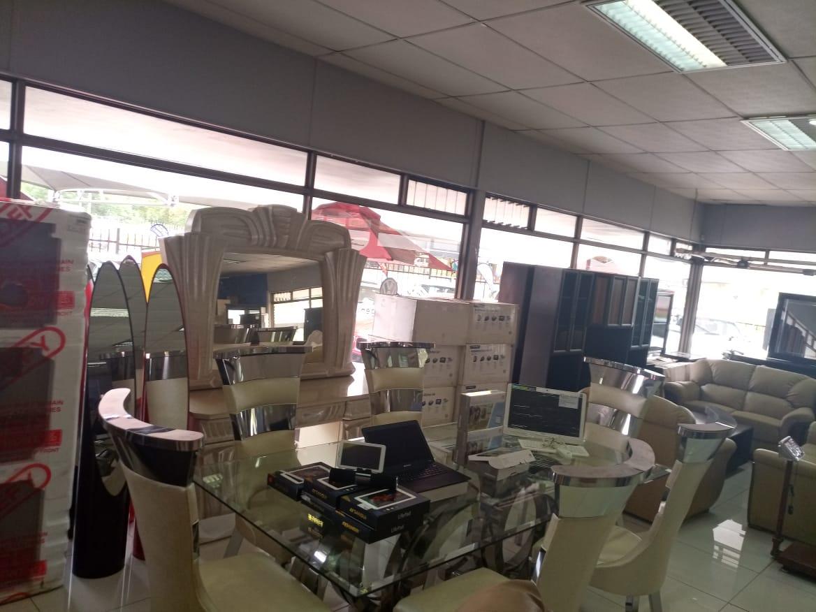 Auction at Universal Auction in Pretoria