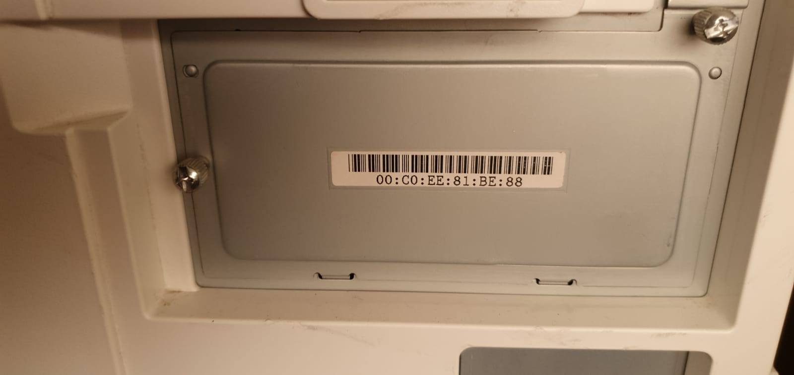Kyocera Mita FS-C8025MFP Multifunction Colour Laser Printer