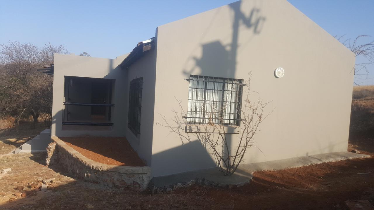 House for Rent Vaal Oewer Estate