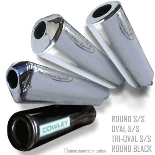 Cowley Motorbike Exhausts