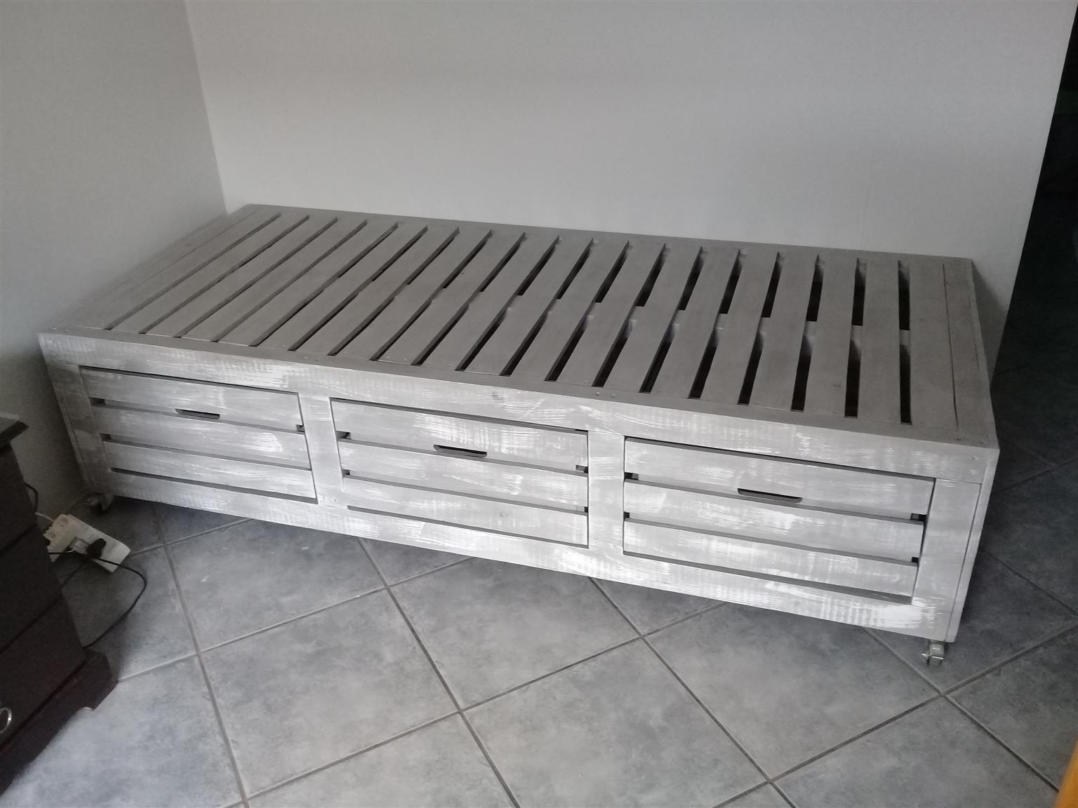 Custom Bed Bases