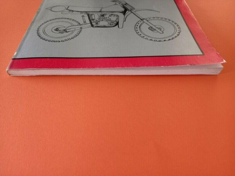 Design And Tuning For Motocross - Jim Gianatsis.