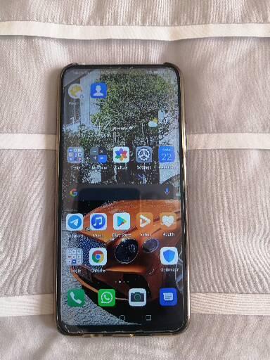 Huawei y9s 2020