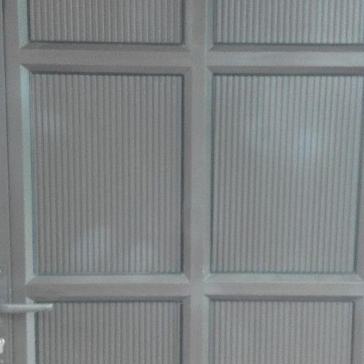 brand new Aluminium Doors