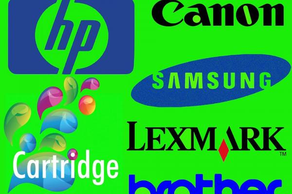 we refill ink and toner cartridges