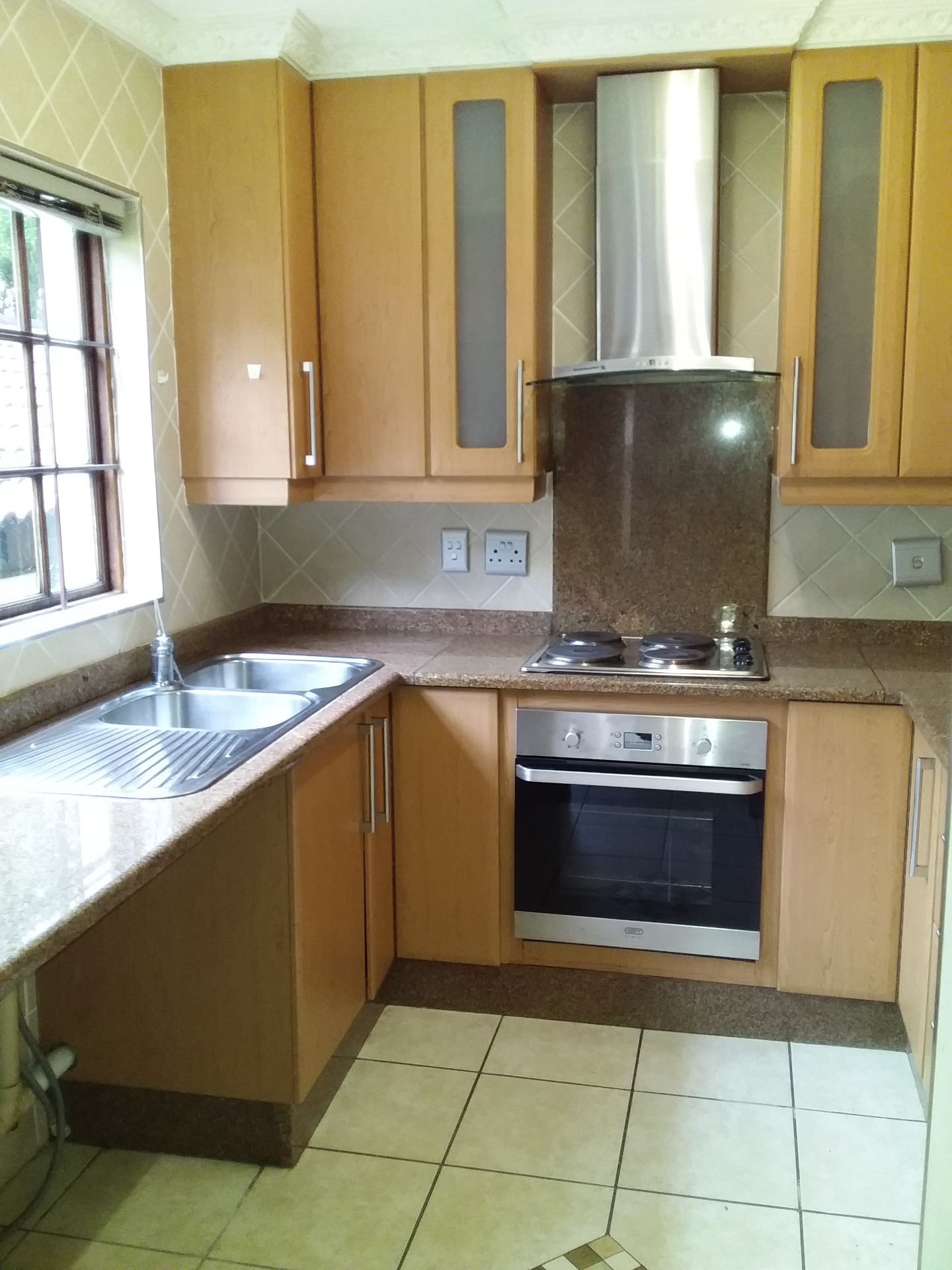 Apartment For Sale in Morningside Hills