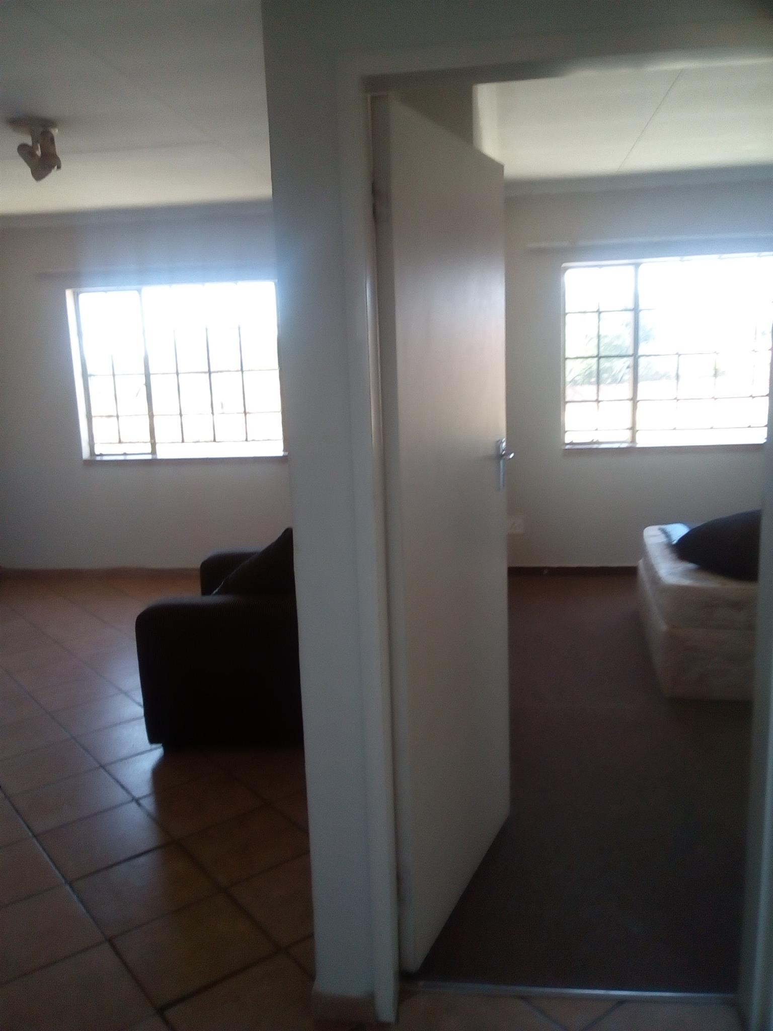 TOWNHOUSE TO LET AT ANNLIN PRETORIA