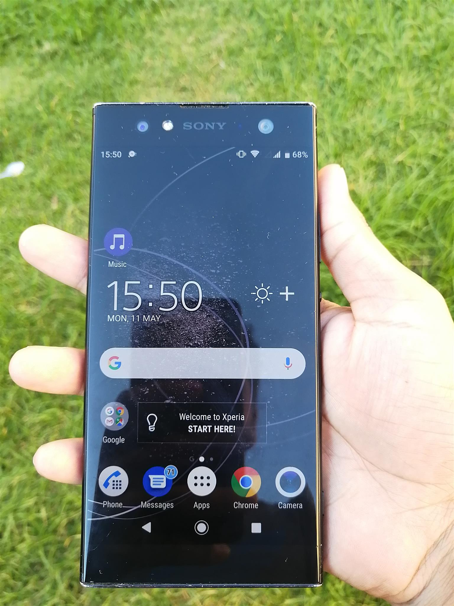 Sony Xa2 2019
