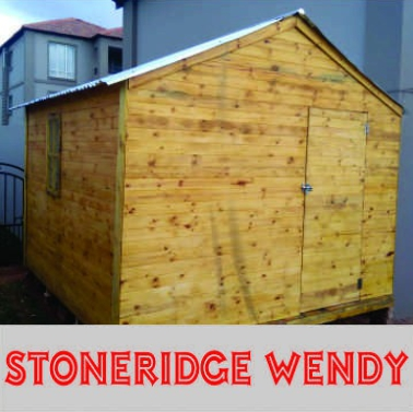 Stoneridge Wendy House