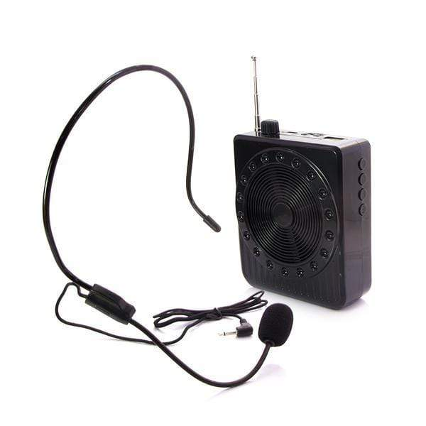Multi Function Megaphone