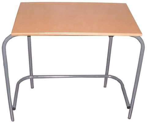 Making school furniture ,desk and chair