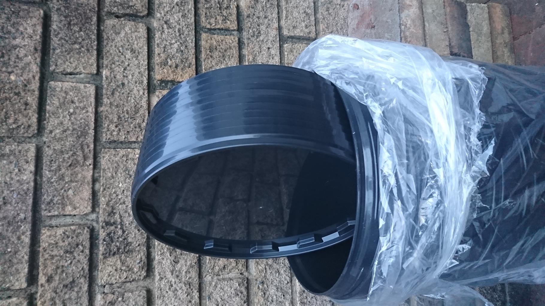20 litre plastic buckets