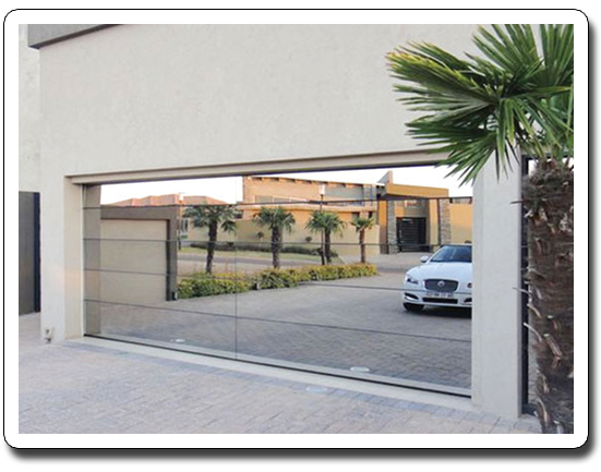 Aluminium sectional garage doors junk mail for Garage door motors prices south africa