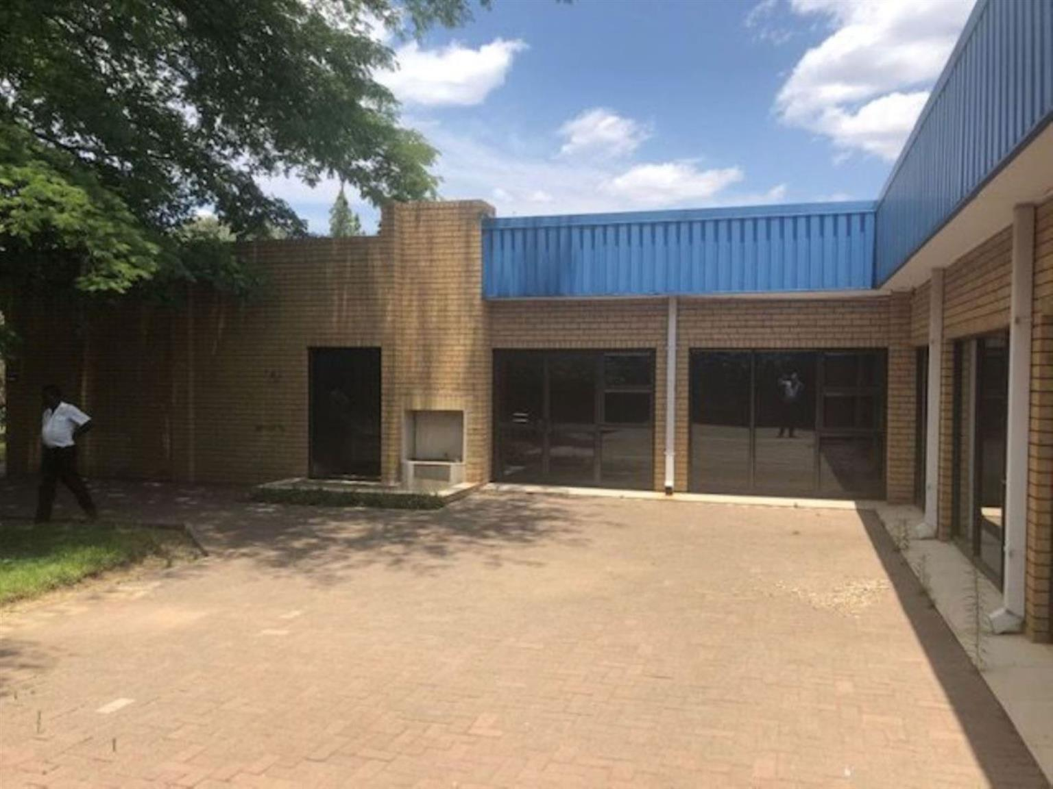 Industrial For Sale in ALRODE