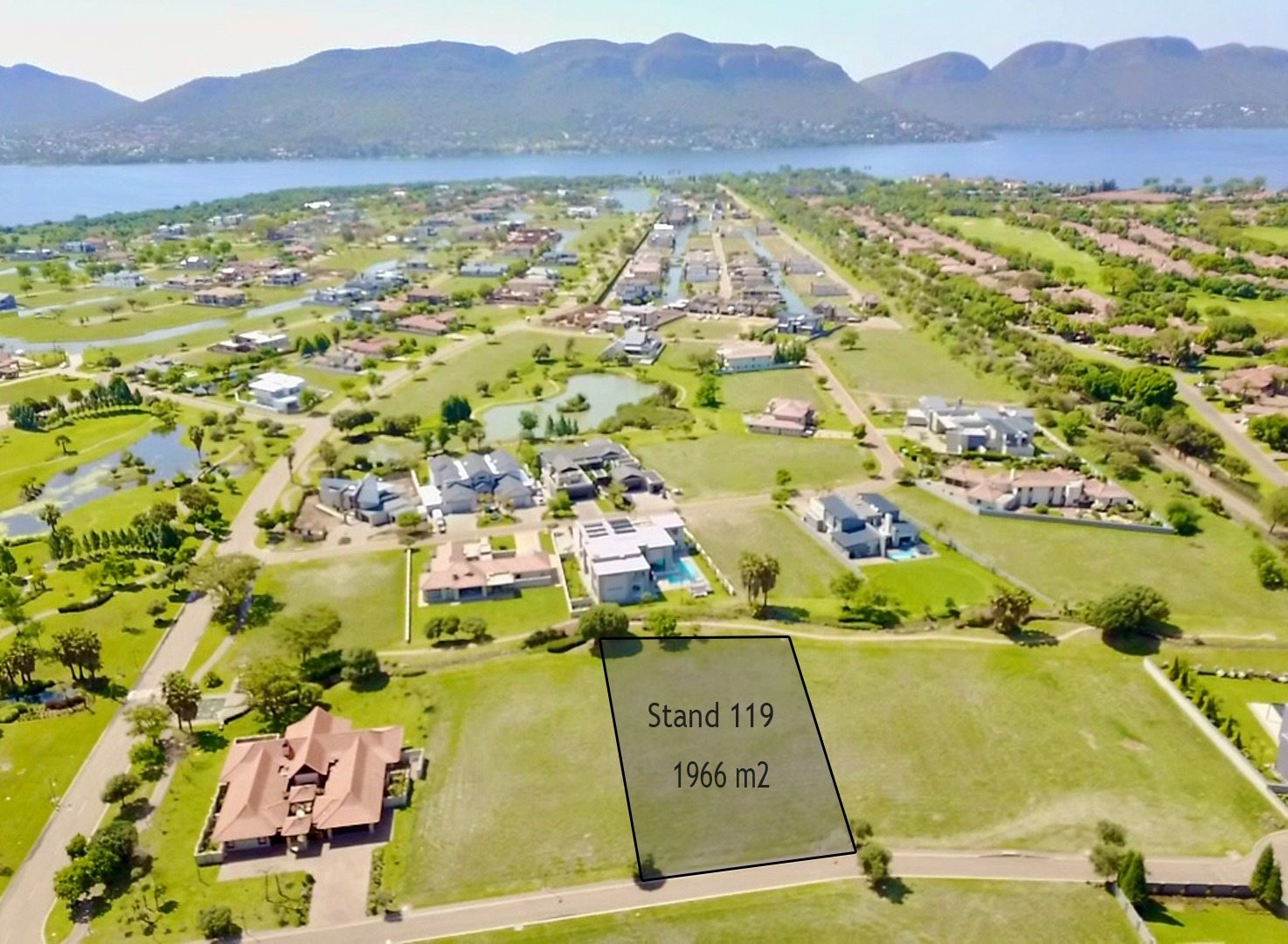 Vacant Land Residential For Sale in The Islands Estates