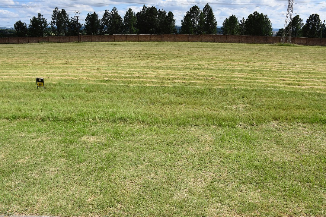Vacant Land Residential For Sale in Kyalami Ah