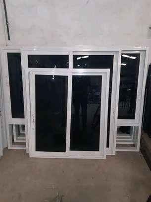 Aluminium windows & doors for sale