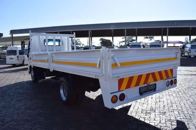 Hino Dropside 300 714(4 ton ) Truck