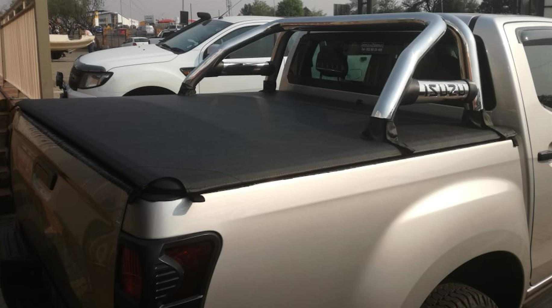 Car Accessories Side Steps